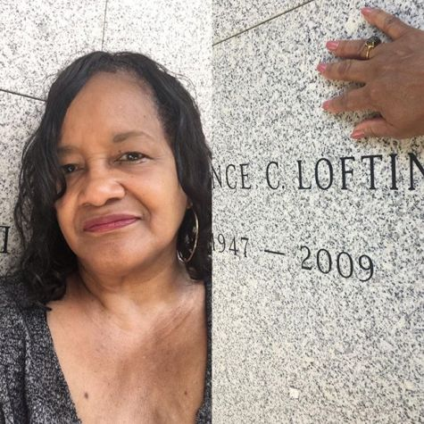 The first day in long awhile that I've visited my husband's grave.It wasn't as bad as I expected it wouldn't be.After 8 years,I too am now at peace.Remember you do not have to be strong all the time.Remaining stoic can make you brittle. #loss #recovery #dayinalife #sip #gatherthestrength #pancreaticcancer #hope #widows #onedayatatime #mourning #losthusband #memorieslastforever #griefsupport #love #melancholy #keepthefaith #carryon #seniors @sherylsandberg #braveinanewworld #huffpostgram #helpisontheway #pain #survival #tears #weep #crycrycry